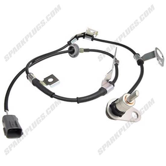 Picture of NTK 71918 AB0430 ABS Wheel Speed Sensor