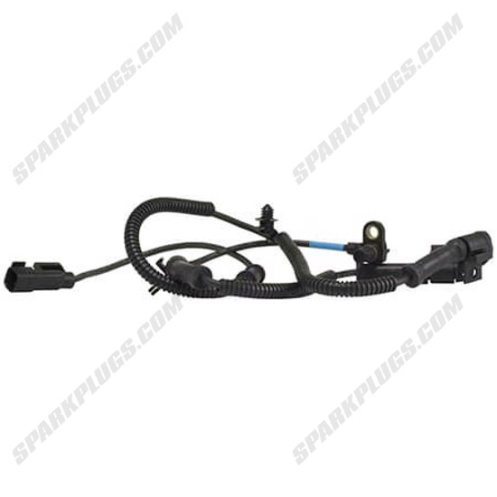 Picture of NTK 71949 AB0937 ABS Wheel Speed Sensor