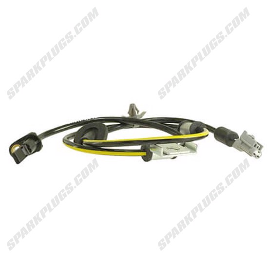 Picture of NTK 71966 AB0707 ABS Wheel Speed Sensor