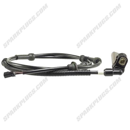Picture of NTK 71971 AB1542 ABS Wheel Speed Sensor