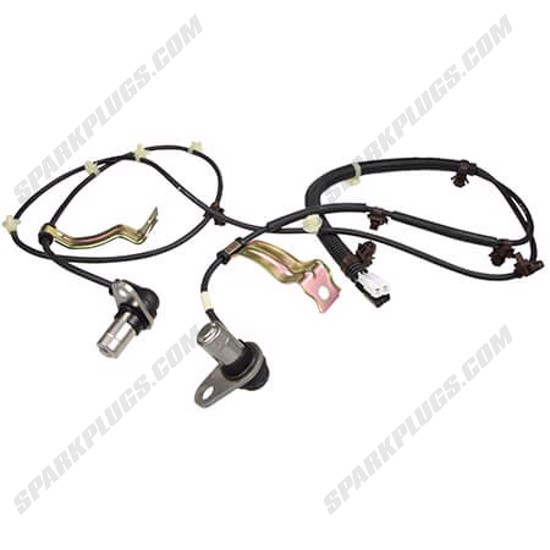 Picture of NTK 71973 AB0181 ABS Wheel Speed Sensor