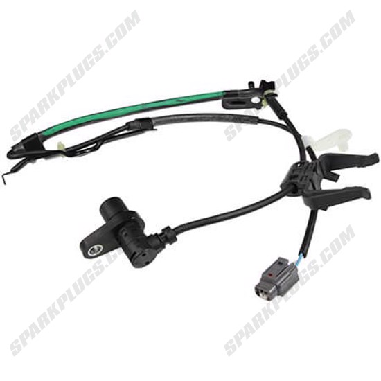 Picture of NTK 71989 AB2108 ABS Wheel Speed Sensor