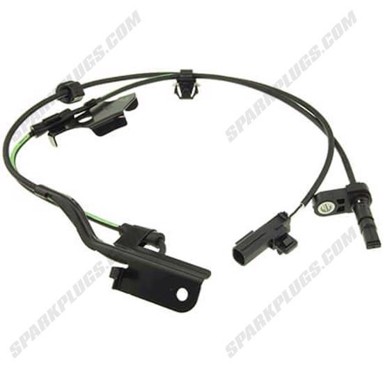 Picture of NTK 72020 AB1021 ABS Wheel Speed Sensor