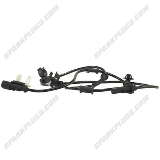 Picture of NTK 72037 AB0933 ABS Wheel Speed Sensor