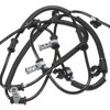 Picture of NTK 72063 AB0939 ABS Wheel Speed Sensor