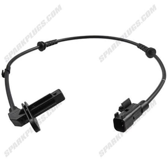 Picture of NTK 72087 AB1156 ABS Wheel Speed Sensor