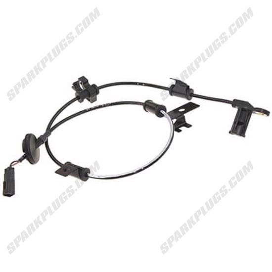 Picture of NTK 72095 AB0980 ABS Wheel Speed Sensor