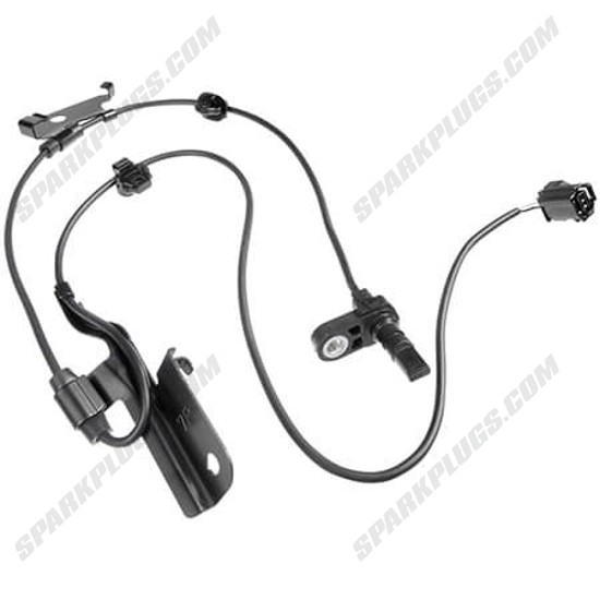 Picture of NTK 72112 AB2109 ABS Wheel Speed Sensor