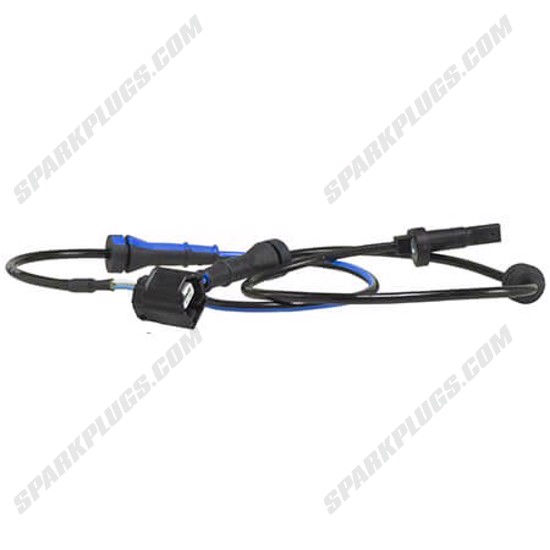 Picture of NTK 72114 AB0893 ABS Wheel Speed Sensor