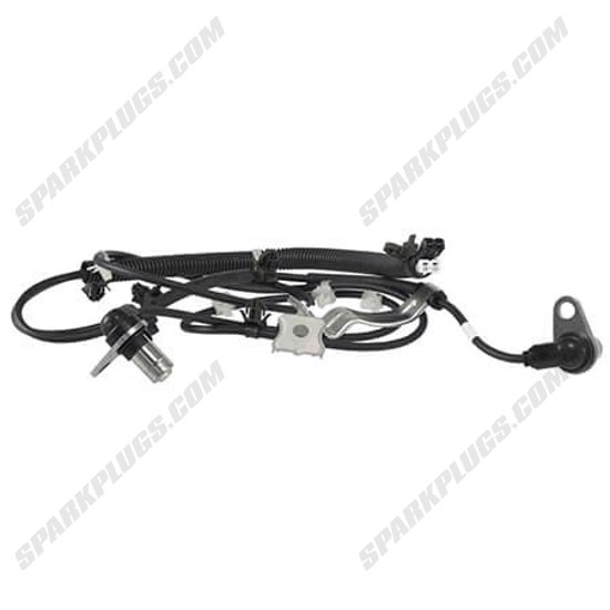 Picture of NTK 72117 AB0747 ABS Wheel Speed Sensor