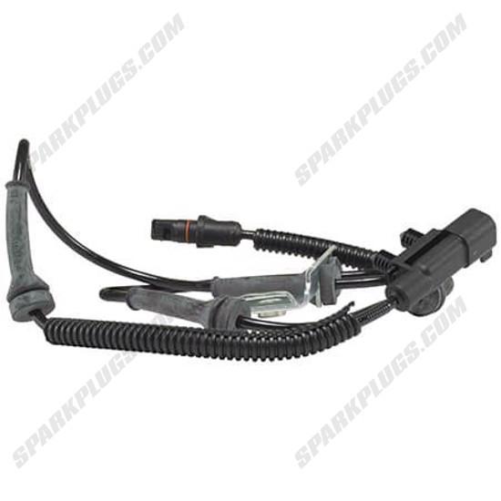 Picture of NTK 72121 AB0897 ABS Wheel Speed Sensor