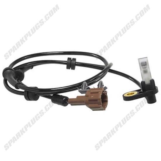 Picture of NTK 72123 AB0666 ABS Wheel Speed Sensor