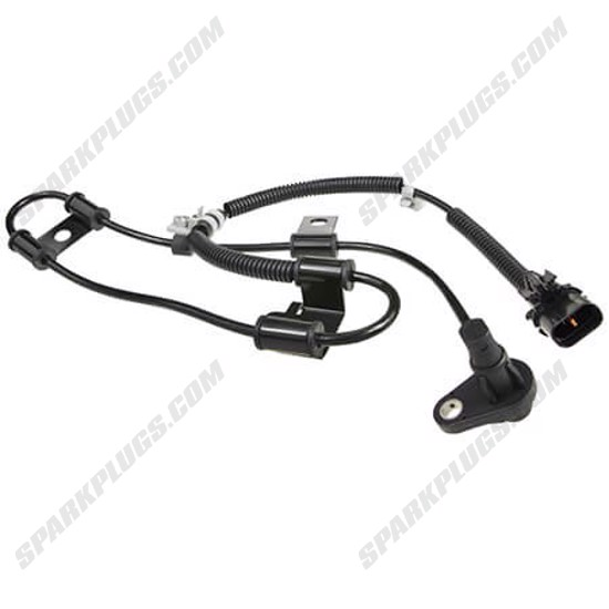Picture of NTK 72125 AB0333 ABS Wheel Speed Sensor