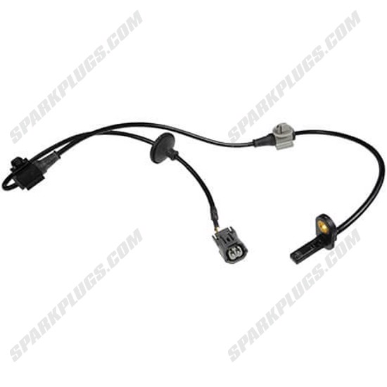 Picture of NTK 72132 AB2058 ABS Wheel Speed Sensor
