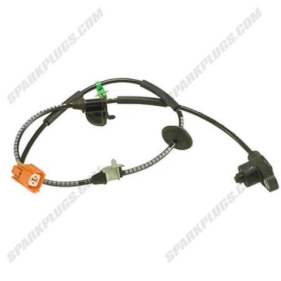 Picture of NTK 72182 AB1807 ABS Wheel Speed Sensor