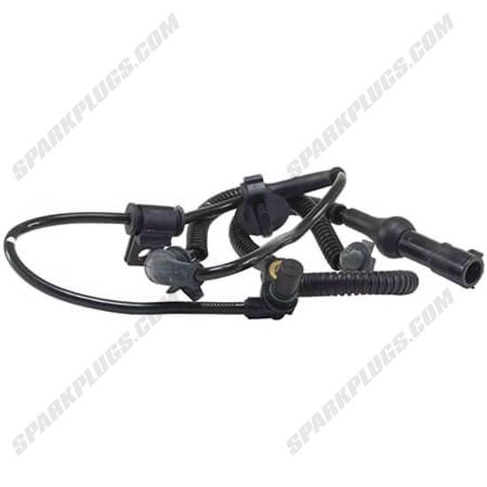 Picture of NTK 72185 AB0922 ABS Wheel Speed Sensor