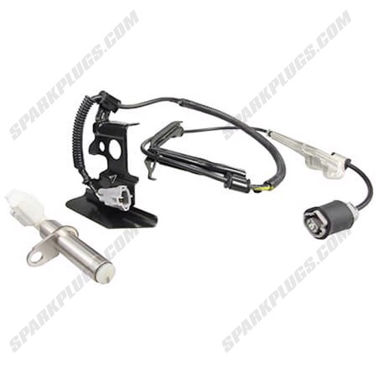 Picture of NTK 72186 AB0403 ABS Wheel Speed Sensor