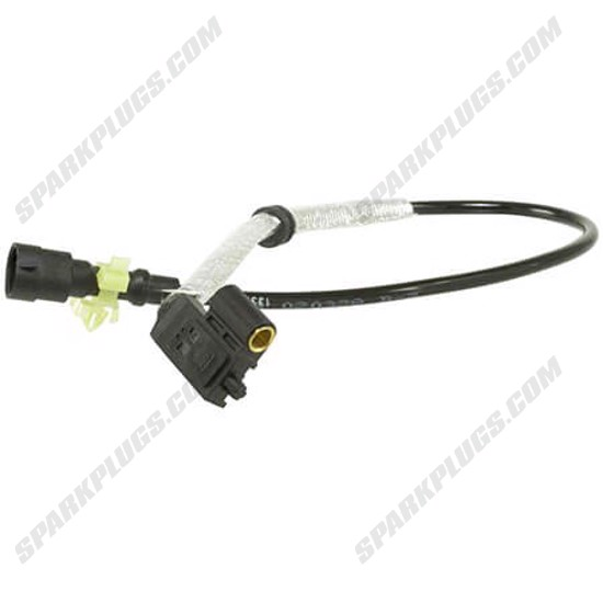 Picture of NTK 72190 AB1557 ABS Wheel Speed Sensor