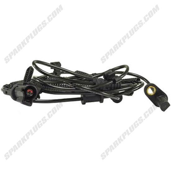 Picture of NTK 72211 AB0918 ABS Wheel Speed Sensor