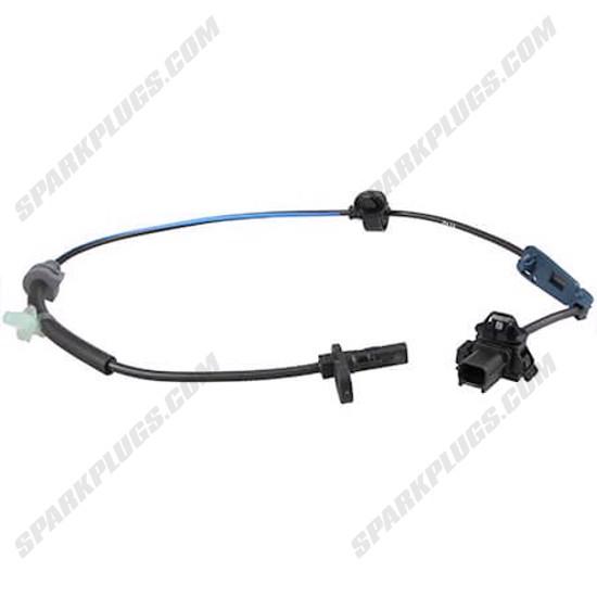 Picture of NTK 72223 AB1237 ABS Wheel Speed Sensor