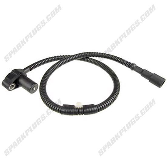 Picture of NTK 72249 AB0076 ABS Wheel Speed Sensor