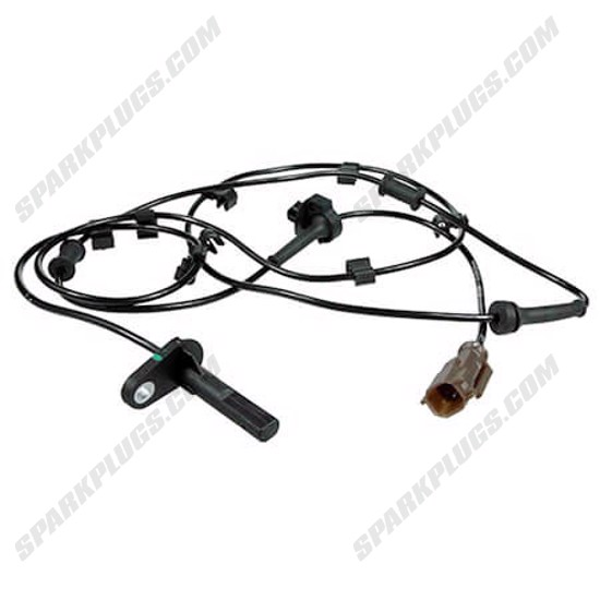 Picture of NTK 72255 AB1179 ABS Wheel Speed Sensor
