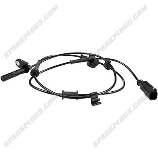 Picture of NTK 72258 AB1180 ABS Wheel Speed Sensor