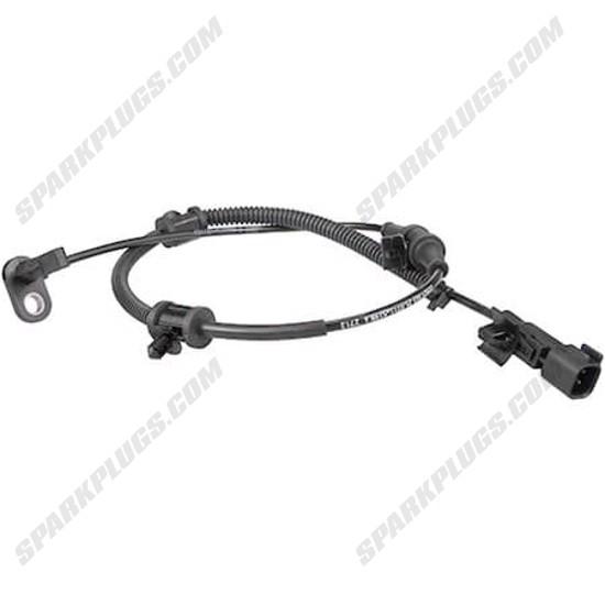 Picture of NTK 72260 AB1233 ABS Wheel Speed Sensor