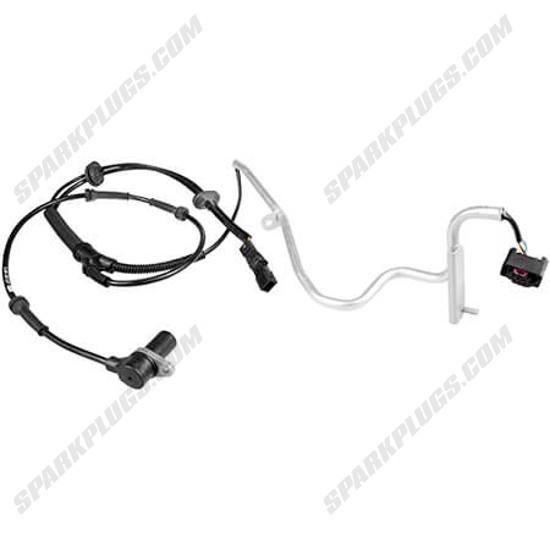 Picture of NTK 72286 AB0078 ABS Wheel Speed Sensor