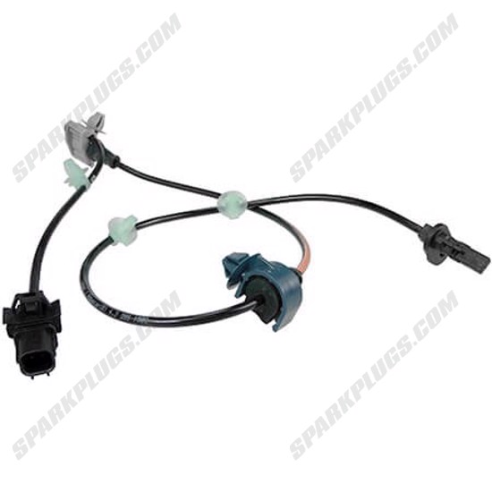 Picture of NTK 72295 AB1164 ABS Wheel Speed Sensor