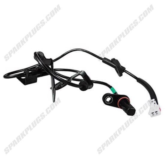 Picture of NTK 72318 AB1271 ABS Wheel Speed Sensor