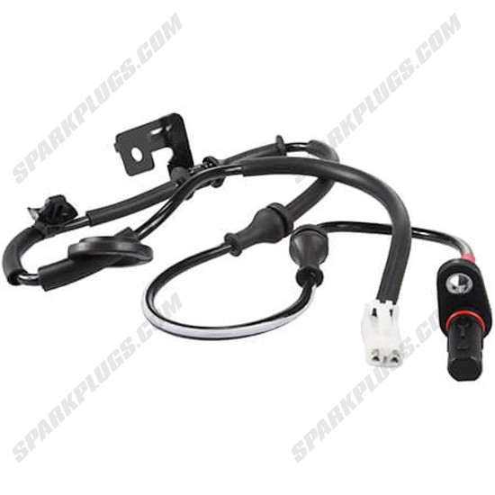 Picture of NTK 72361 AB1281 ABS Wheel Speed Sensor