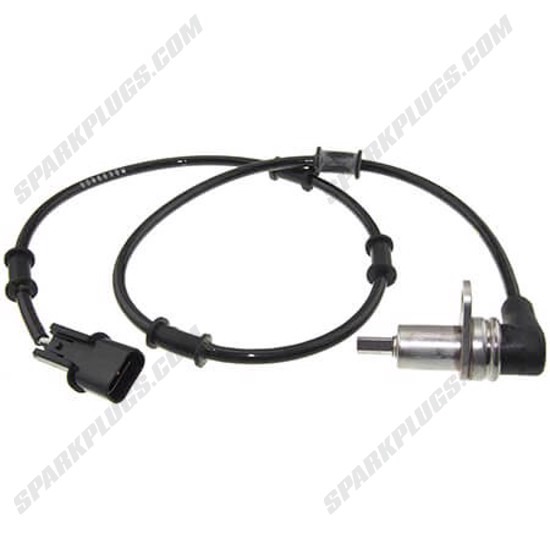 Picture of NTK 72366 AB0197 ABS Wheel Speed Sensor