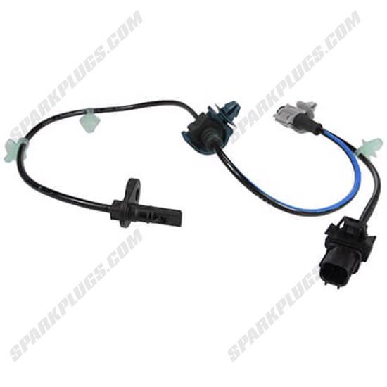 Picture of NTK 72378 AB1167 ABS Wheel Speed Sensor
