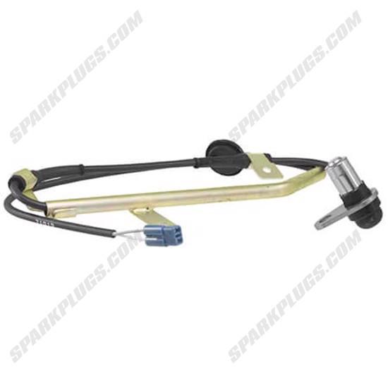 Picture of NTK 72393 AB0737 ABS Wheel Speed Sensor