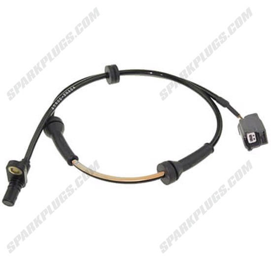 Picture of NTK 72445 AB0966 ABS Wheel Speed Sensor