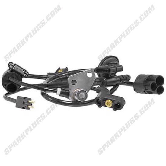 Picture of NTK 72468 AB0527 ABS Wheel Speed Sensor