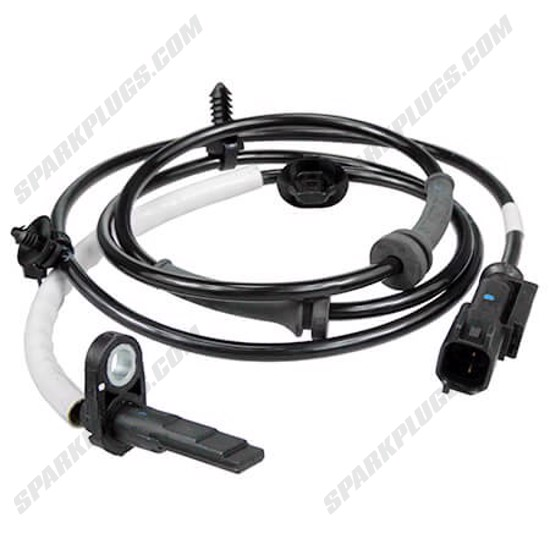 Picture of NTK 72491 AB1211 ABS Wheel Speed Sensor