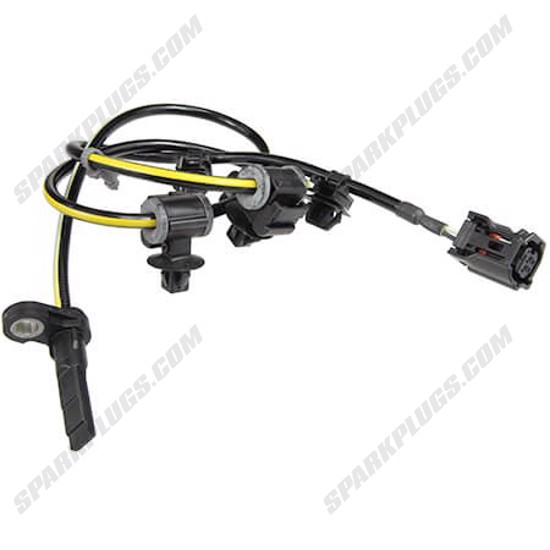 Picture of NTK 72506 AB1340 Wheel Speed Sensor