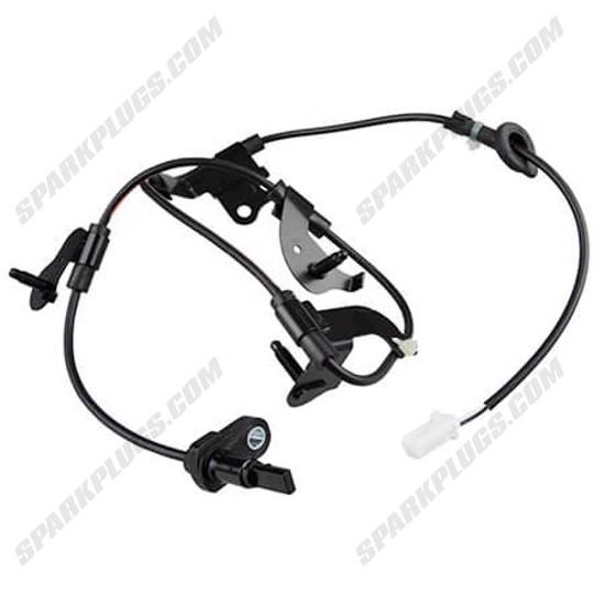 Picture of NTK 72525 AB1360 ABS Wheel Speed Sensor