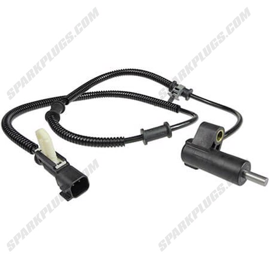 Picture of NTK 72538 AB1227 ABS Wheel Speed Sensor