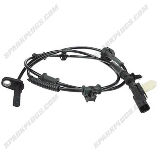 Picture of NTK 72541 AB1295 ABS Wheel Speed Sensor