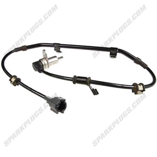 Picture of NTK 72574 AB0224 ABS Wheel Speed Sensor