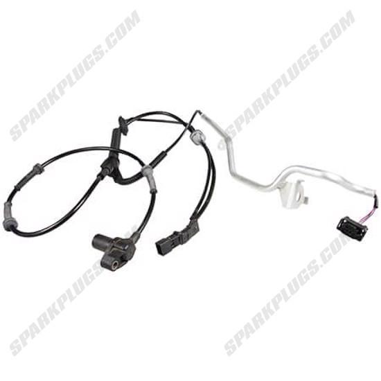Picture of NTK 72575 AB0084 ABS Wheel Speed Sensor