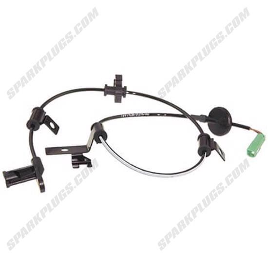 Picture of NTK 72582 AB0981 ABS Wheel Speed Sensor