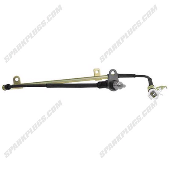 Picture of NTK 72594 AB0740 ABS Wheel Speed Sensor