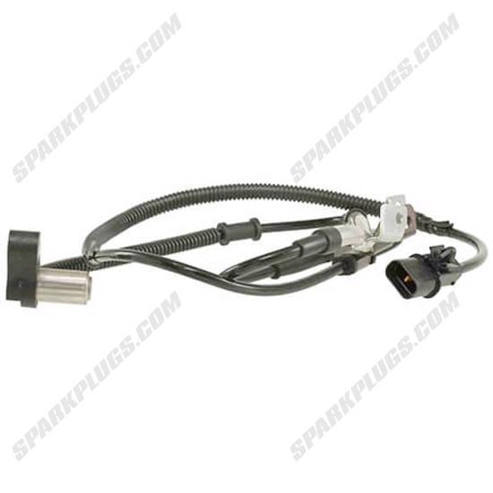 Picture of NTK 72597 AB0564 ABS Wheel Speed Sensor