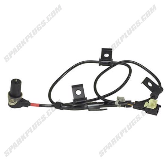 Picture of NTK 72643 AB1947 ABS Wheel Speed Sensor