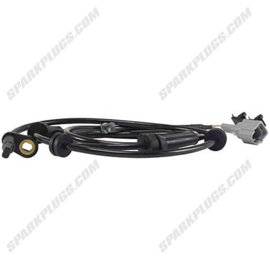 Picture of NTK 72650 AB0887 ABS Wheel Speed Sensor