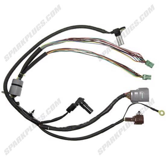 Picture of NTK 74203 AU0078 Transmission Speed Sensor